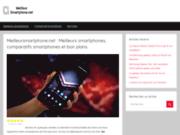 Samsung Galaxy S2, le smartphone vedette de l'année