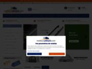 Vente en ligne d'équipements pour véhicules utilitaires
