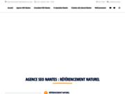 Création de site web à Nantes