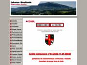 screenshot http://mendionde.fr.gd mendionde