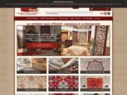Mengal-orient - tapis traditionnels et contemporains