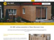 Menuisier Caen, Thury-Harcourt