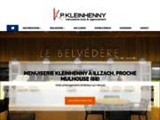 Menuiserie et fabrication de meubles à Illzach