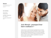 Meosis, agence web en Alsace