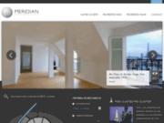 Agence immobilière haut de gamme Paris