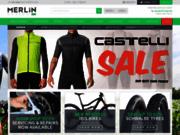 screenshot http://www.merlincycles.co.uk merlin cycles