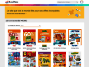 Mes-bons-plans : Coupon de promotion