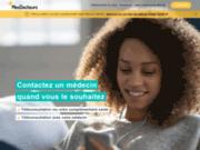 Médecin en ligne disponibles 24h sur 24