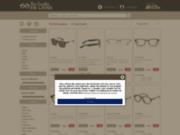 Acquérez facilement des lunettes de qualité