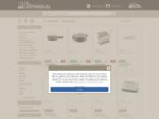 Comparer le prix des ustensiles de cuisine