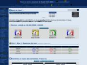 Station météo amateur de Saint-Félix (Allier 03)