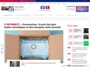 Metro: Actualités, information en continu