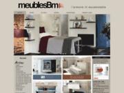 Meubles BM - Magasin de meubles à Lyon