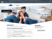 Société de déménagement à Bruxelles