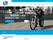 Magasin de vélo électrique à Bruxelles