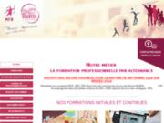Formation professionnelle par alternance à Angers