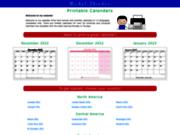 Fonds d'écrans, calendriers, dessins à colorier par Michel Zbinden