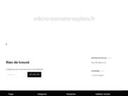 screenshot http://www.micro-camera-espion.fr Micro-camera-espion.fr