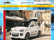 Micro Véhicule, professionnel de la voiture sans permis vous invite à découvrir la gamme des voiture