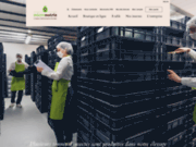 Micronutris, première ferme française d'élevage d'insectes comestibles