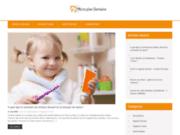 screenshot http://www.microplan-dentaire.fr microplan - matériel et fournitures dentaires