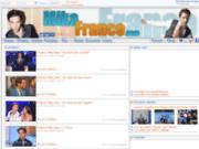 screenshot http://www.mikafrance.com mika france