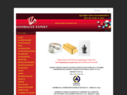 MINERALIFE - Expertise de bijoux et objets d'Art