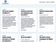 Minialuxe, marque de miniatures voitures et camions