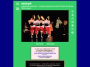 Minyô - Groupe de musique japonaise traditionnelle