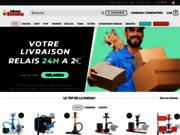 Mistersmoke.com, votre buraliste en ligne