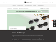 Mister Spex: opticien en ligne