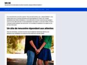 Mitmi.fr: rencontres sérieuses et gratuites