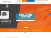 Miville - Chauffage, climatisation et géothermie