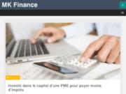 MK Finance, conseil en fusions-acquistions d'entreprises