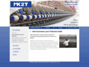 screenshot http://www.mk2t.eu machines textiles