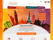 Multilingual Traductions - Agence de traduction