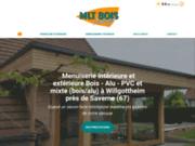 MLT Bois Concept - Menuiseries sur mesure