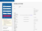 screenshot http://www.mobilostore.com Mobilostore.com