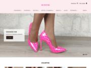 Modatoiglamour, la boutique en ligne de celles qui aiment se sentir belles