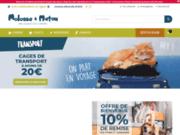 screenshot https://molosseetmatou.com/ https://molosseetmatou.com/ - Molosse et Matou - Votre animalerie en ligne