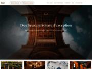 Location de salles de conférence à Paris