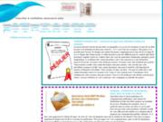 screenshot http://www.mon-assurance-loyers-impayes.fr/ Equassur : spécialiste de l'assurance loyer impayé
