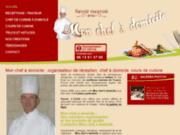 Cours de cuisine à Marseille & PACA: Savoir-Vivre