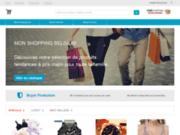 Annuaire de boutiques en ligne en Belgique