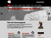 screenshot http://www.mon-site-internet-pas-cher.fr votre site intenet en cms pas cher