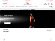 screenshot https://mon-ventre-plat.fr/ Mon Ventre Plat - Gaine amincissante, culotte gainante, corset minceur