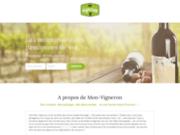 Mon Vigneron : oenotourisme en France et vente de vins en direct des propriétés