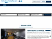 Vente bateau - Mon bateau moins cher