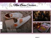 screenshot http://www.monbeaucerisier.com/ mon beau cerisier…
