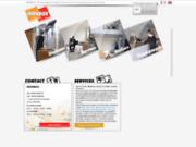 Monbox : stockage pour professionnels à Grasse
